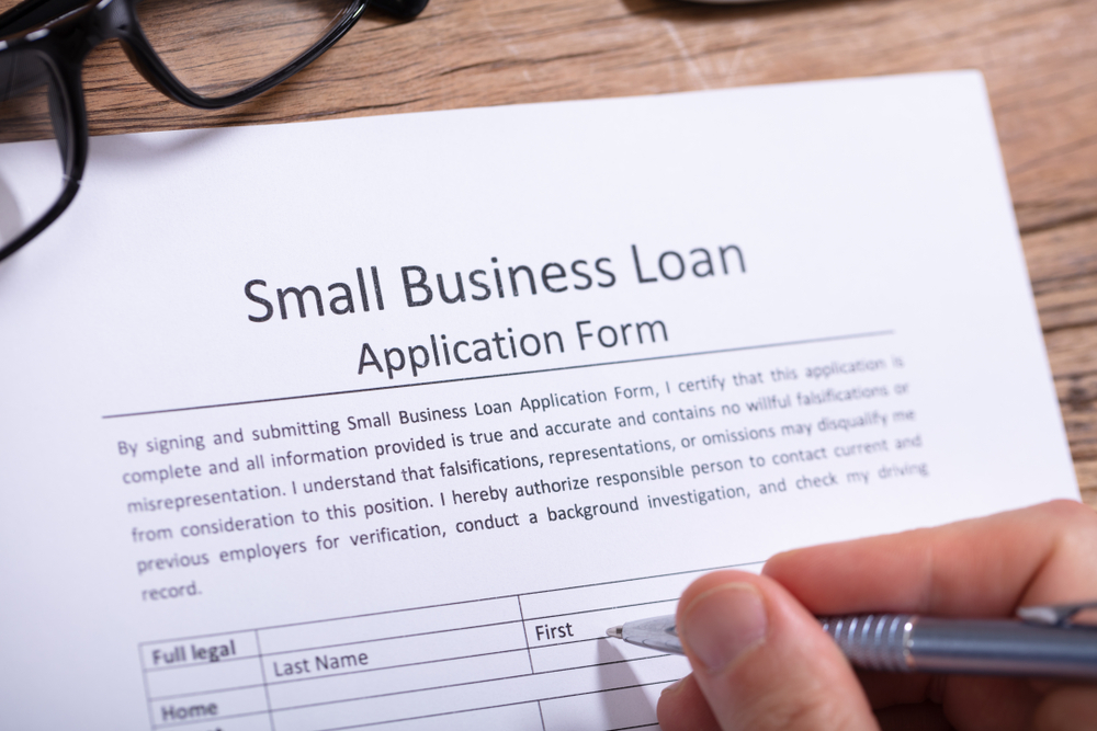 small business loan mistakes terms